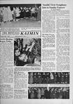 The Montana Kaimin, December 13, 1957