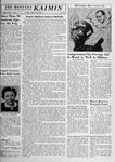 The Montana Kaimin, January 24, 1958