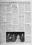 The Montana Kaimin, January 30, 1958