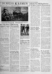 The Montana Kaimin, February 4, 1958
