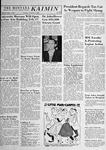 The Montana Kaimin, February 6, 1958
