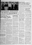 The Montana Kaimin, February 14, 1958