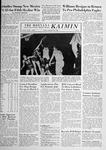 The Montana Kaimin, February 21, 1958