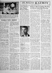 The Montana Kaimin, February 25, 1958