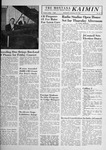 The Montana Kaimin, February 26, 1958