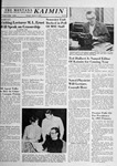 The Montana Kaimin, March 4, 1958