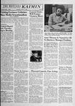 The Montana Kaimin, March 5, 1958