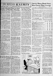 The Montana Kaimin, March 6, 1958