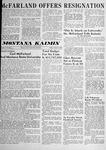 Montana Kaimin, April 16, 1958