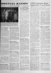 Montana Kaimin, May 22, 1958
