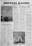 Montana Kaimin, February 6, 1959