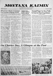 Montana Kaimin, February 17, 1959