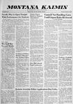 Montana Kaimin, February 19, 1959
