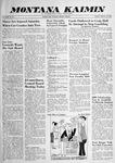 Montana Kaimin, February 24, 1959