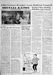 Montana Kaimin, March 5, 1959