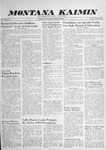 Montana Kaimin, March 10, 1959