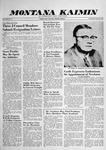 Montana Kaimin, March 11, 1959