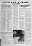 Montana Kaimin, April 28, 1959