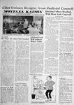 Montana Kaimin, May 5, 1959