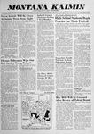 Montana Kaimin, May 8, 1959