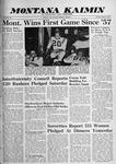 Montana Kaimin, October 6, 1959