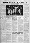 Montana Kaimin, October 13, 1959