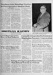 Montana Kaimin, October 22, 1959