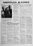Montana Kaimin, November 10, 1959