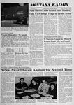Montana Kaimin, November 13, 1959