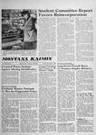 Montana Kaimin, December 1, 1959