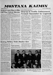 Montana Kaimin, December 2, 1959