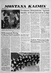 Montana Kaimin, December 9, 1959