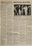 Montana Kaimin, February 5, 1960