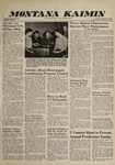 Montana Kaimin, February 19, 1960