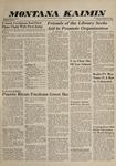 Montana Kaimin, February 23, 1960