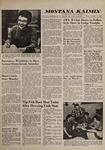 Montana Kaimin, February 26, 1960