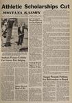 Montana Kaimin, March 31, 1960