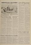 Montana Kaimin, April 5, 1960