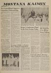 Montana Kaimin, May 26, 1960