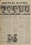 Montana Kaimin, September 28, 1960