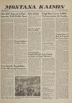 Montana Kaimin, January 6, 1961