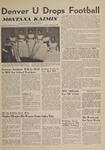 Montana Kaimin, January 10, 1961