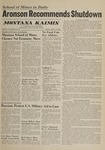 Montana Kaimin, January 17, 1961