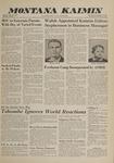 Montana Kaimin, February 15, 1961