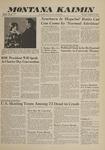 Montana Kaimin, February 16, 1961