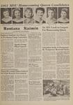 Montana Kaimin, May 17, 1961