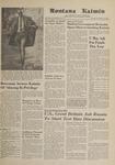 Montana Kaimin, November 14, 1961
