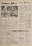 Montana Kaimin, January 9, 1962
