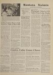 Montana Kaimin, January 24, 1962
