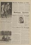 Montana Kaimin, February 6, 1962